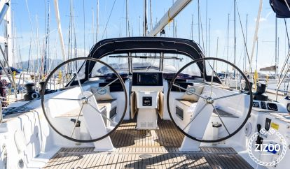 Sailboat Hanse 505 (2015)