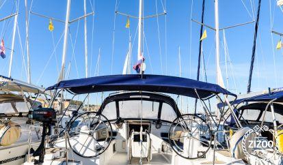 Zeilboot Jeanneau Sun Odyssey 509 (2014)