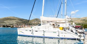 Catamarano Privilege 465 2003