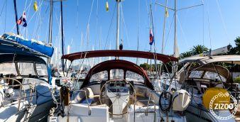 Sailboat Beneteau Oceanis 411 2003