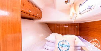 Segelboot Elan Impression 384 2006
