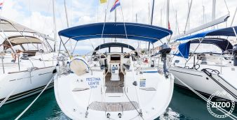 Sailboat Bavaria Cruiser 50 2005