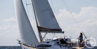 Barca a vela Elan Impression 45 2017