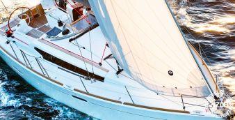 Barca a vela Jeanneau Sun Odyssey 379 2014