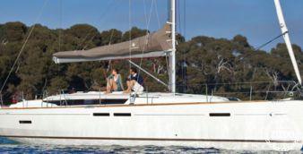 Barca a vela Jeanneau Sun Odyssey 449 2016