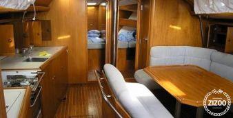 Sailboat Jeanneau Sun Odyssey 45.2 2002