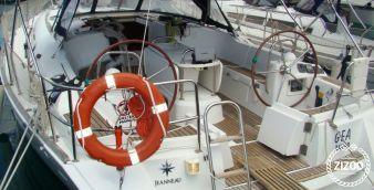 Segelboot Jeanneau Sun Odyssey 44 i 2009