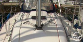 Sailboat Elan 333 2002