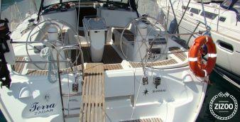 Sailboat Jeanneau Sun Odyssey 43 2003