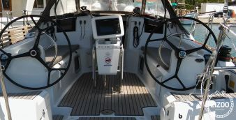 Barca a vela Jeanneau Sun Odyssey 379 2012