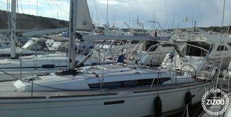 Segelboot Jeanneau Sun Odyssey 379 2012
