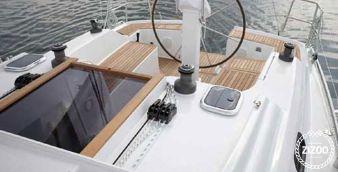 Barca a vela Hanse 325 2017