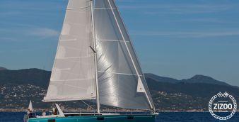 Barca a vela Beneteau Oceanis 48 2017