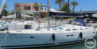 Sailboat Beneteau Oceanis 47 2005