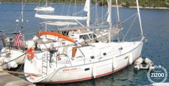 Sailboat Beneteau Oceanis 361 2002