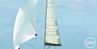 Sailboat Dufour 375 Grand Large 2012
