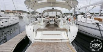 Sailboat Bavaria Cruiser 46 2014