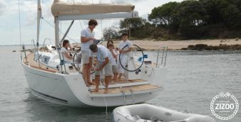 Sailboat Dufour 335 Grand Large 2014