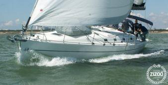 Sailboat Harmony 52 2008