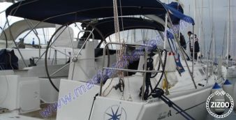 Sailboat Hanse 370 2007