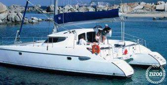 Catamaran Fountaine Pajot Lavezzi 40 2005