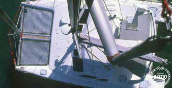 Catamarano Voyage 440 2003