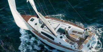 Segelboot Beneteau Oceanis 40 2011