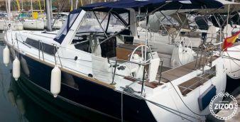Segelboot Beneteau Oceanis 45 2013