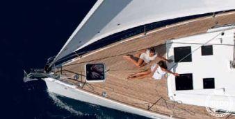 Sailboat Beneteau Oceanis 45 2016