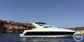 Motorboot Fairline Targa 48 2000