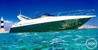 Motorboot Cranchi Endurance 39 2002