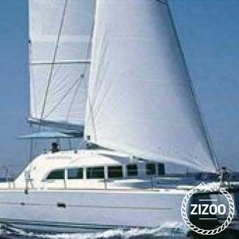 Catamarano Lagoon 380 2005