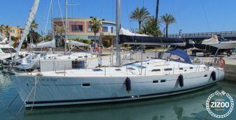 Sailboat Beneteau Oceanis 47 2006