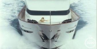 Motor boat San Lorenzo 100 1999