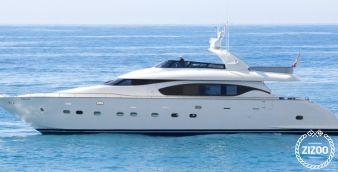 Barca a motore Maiora 90 2003