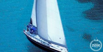 Sailboat Bavaria 30 2006