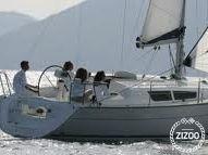 Sailboat Jeanneau Sun Odyssey 32 i 2002