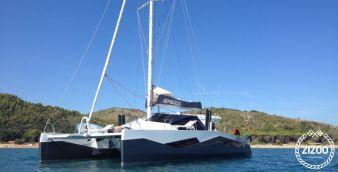 Catamaran Diamante 555 2011