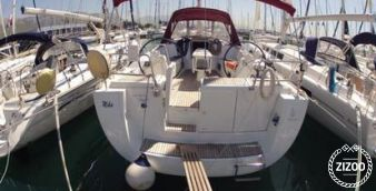 Sailboat Beneteau Oceanis 46 2011