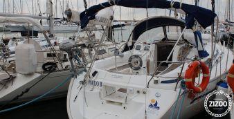 Sailboat Bavaria 36 2004