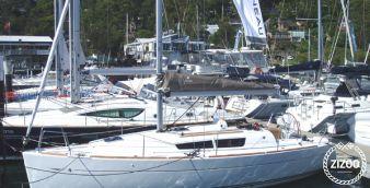 Sailboat Jeanneau Sun Odyssey 33 i 2013