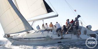 Segelboot Elan 431 1995