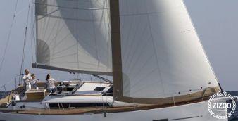 Segelboot Dufour 460 Grand Large 2017