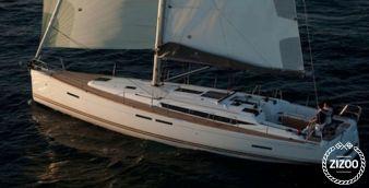 Sailboat Jeanneau Sun Odyssey 449 2017