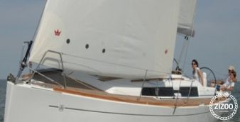 Barca a vela Dufour 335 Grand Large 2013