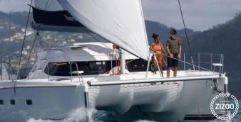 Catamaran Nautitech 44 2010