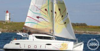 Catamarano Lipari 41 2012