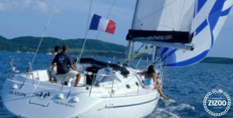 Sailboat Harmony 38 2007