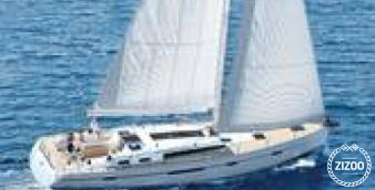 Sailboat Bavaria Cruiser 56 2015