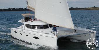 Catamaran Fountaine Pajot Salina 48 2008